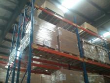 货架金属网格板